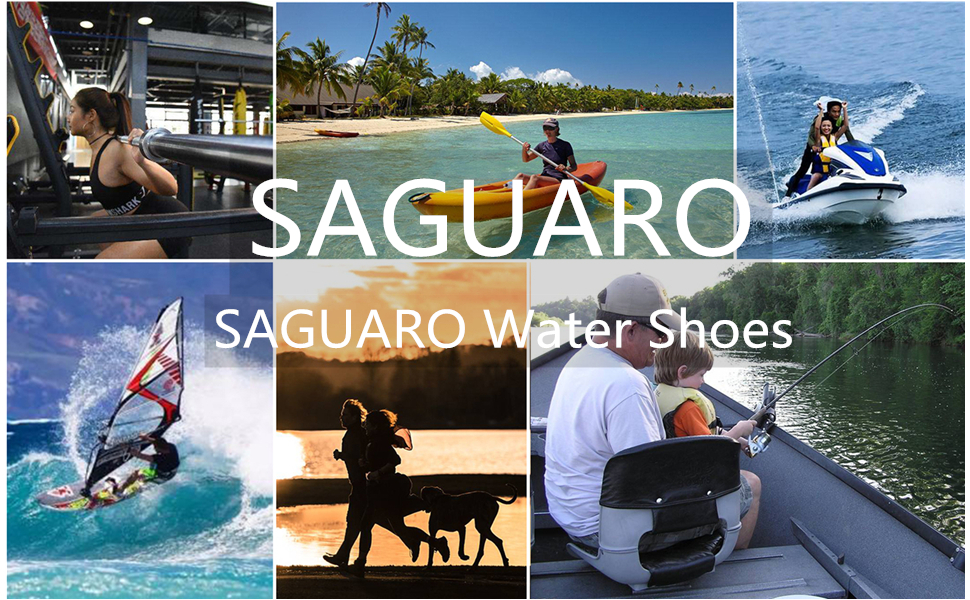 SAGUARO Shoes