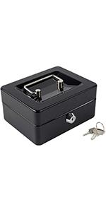 Cash Box,Small