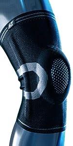 Lp Support Kompressionsbandage nach Schwellungen und Knieergüssen
