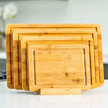 A Cutting Board For All Your Meal Prepping Tasks