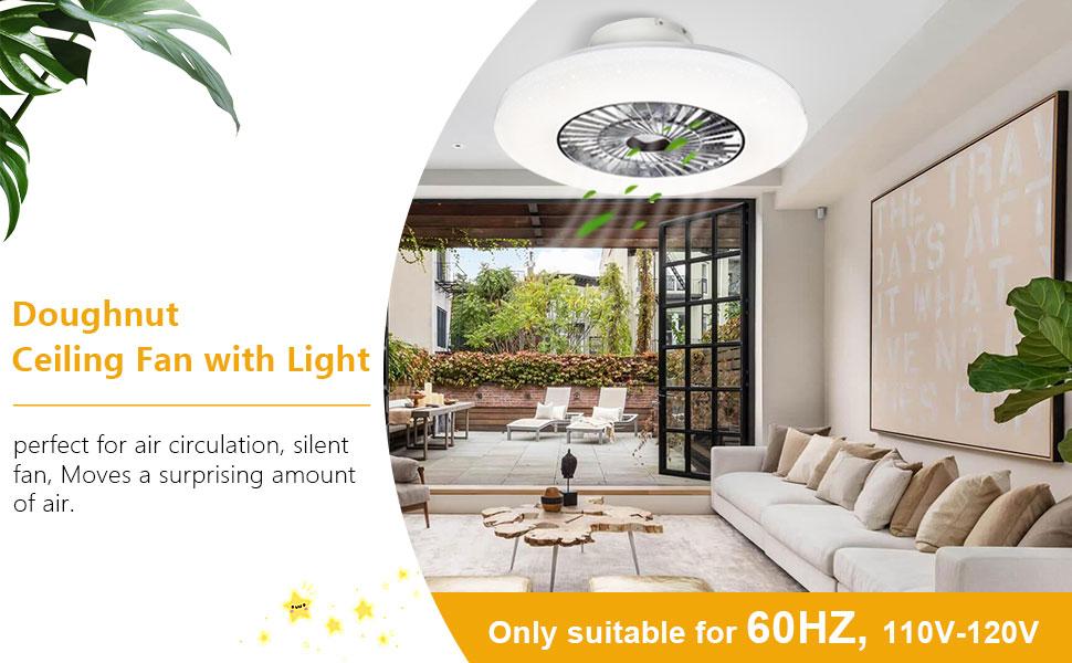 Ceiling Fan Lighting 2022