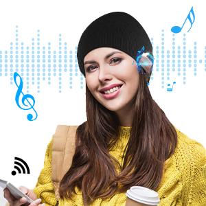 music hat