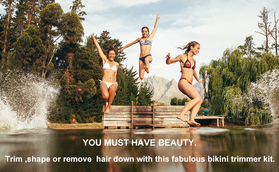 women trimmer