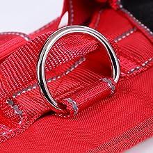 pet vest harness