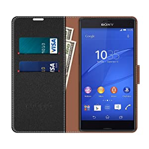 Sony Xperia Z3 Compact tasche