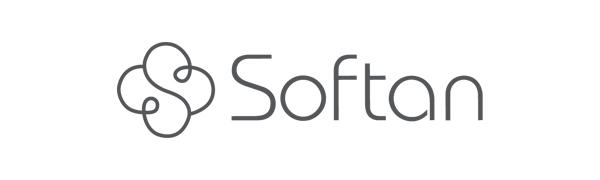softan logo
