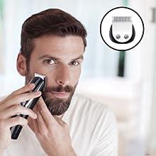Precision trimmer