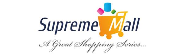 supreme mall