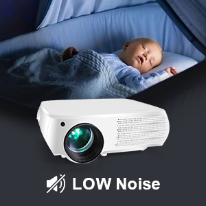 hd projector 1080p business projector