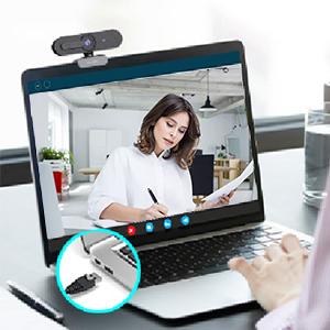 USB Web Plug and Play