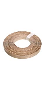 Red oak wood veneer 3/4quot;×250'