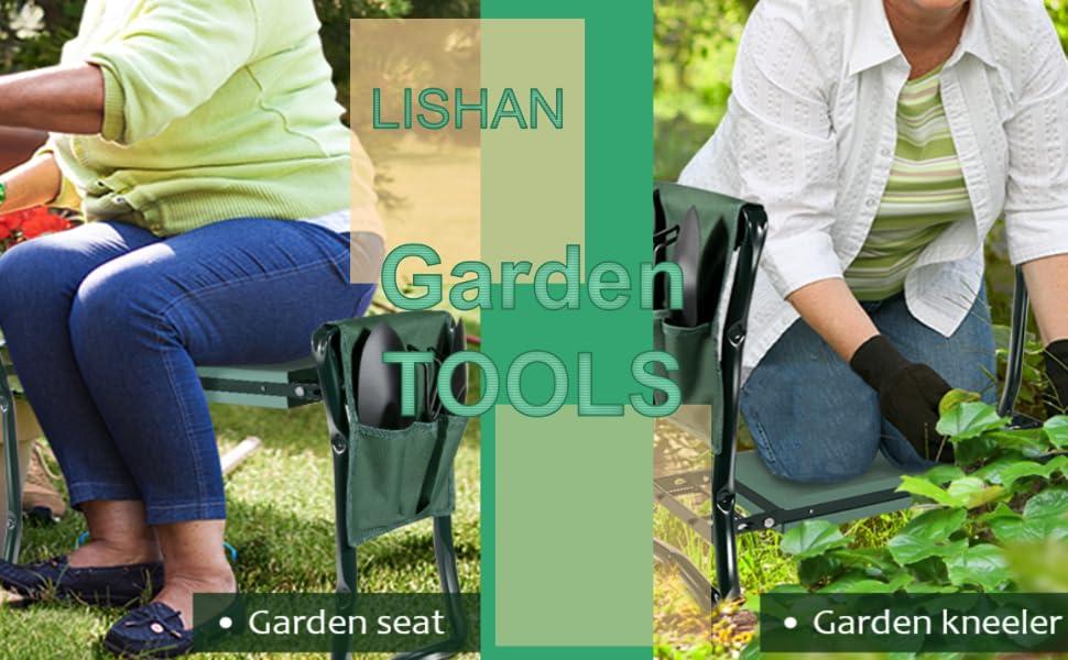 garden workseat