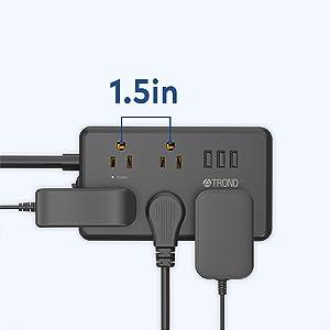 power strip usb