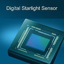Digital Starlight Sensor