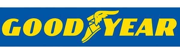 goodyear brand logo