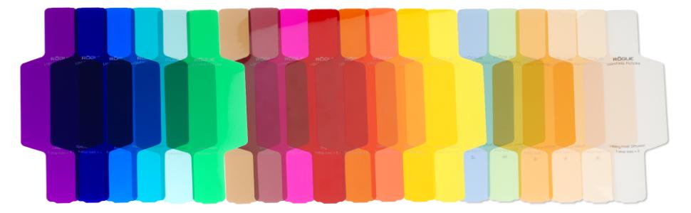 Rogue Flash Gels,gels for speedlight,gels for flash,speedlight gels, cto gels, portrait gels