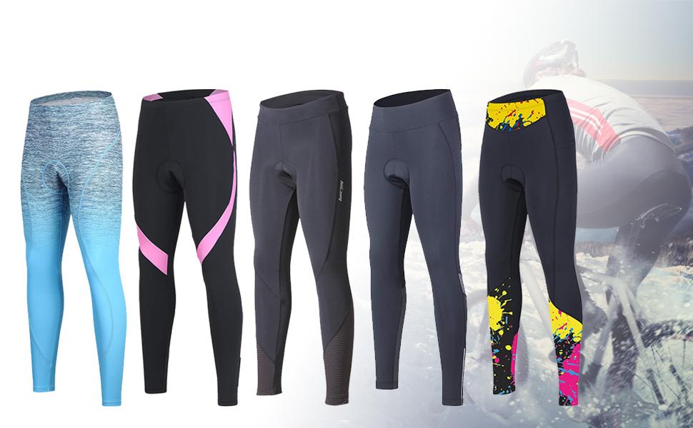 women cycling shorts