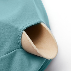 Removable Padded