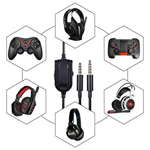 astro headset cord