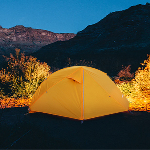 outdoor 2 room summer mountain sleeping one man 1 person camping backpcking tents for camping adults