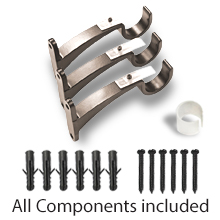 All Components Included