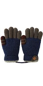 gants enfants imperméables