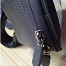 Seam-Sealed Zipper