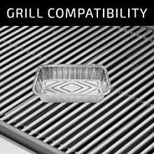 drip pans for weber grill