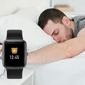 yamay spor izci izle kalp atış hızı monitörü adım sayacı uyku monitörü