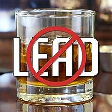 no lead