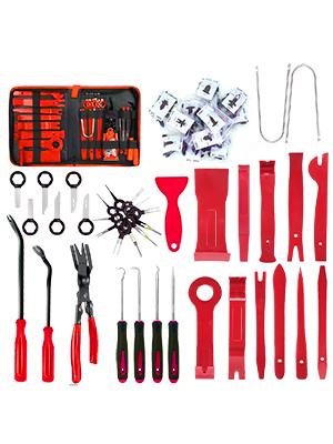 car trim removal tool set