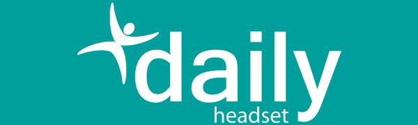 daily headset logo