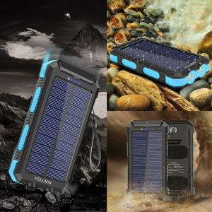 phone solar charger