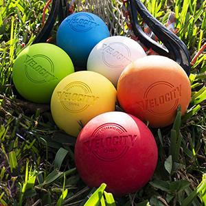 certified lacrosse balls