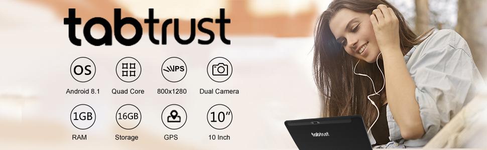 tabtrust tablet