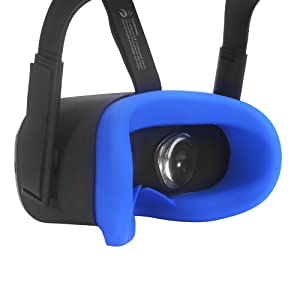 Face Pad for Oculus Quest