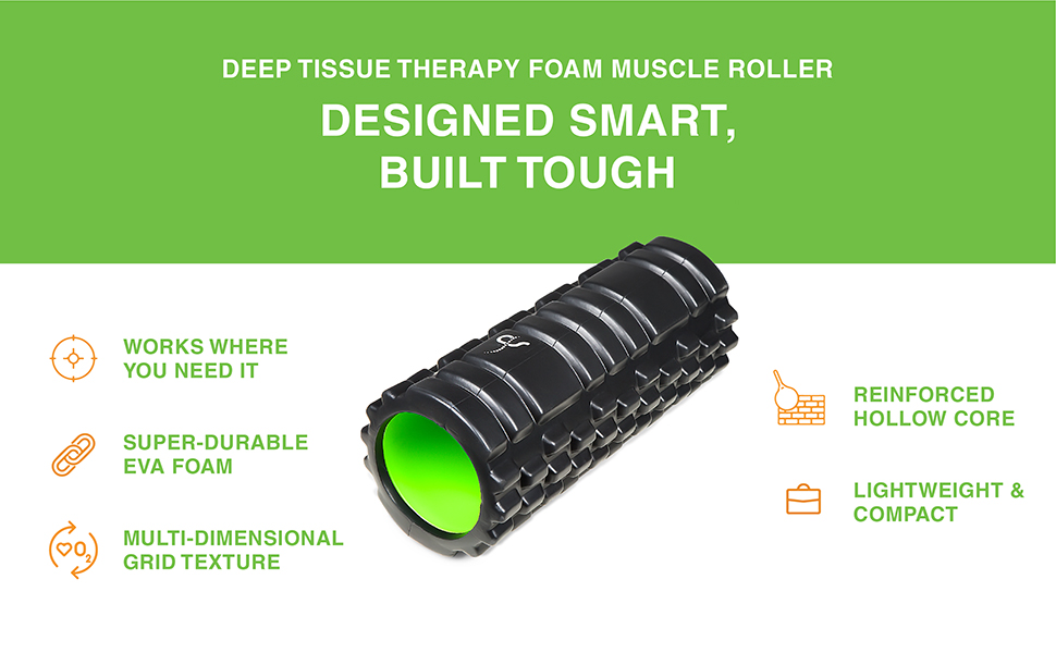 Back Foam Roller