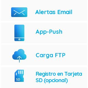 Reolink Cámara IP WiFi 1440p HD, Cámara de Seguridad WiFi 2.4 / 5GHz para Exteriores con Audio, Visión Nocturna por Infrarrojos, Impermeable y ...