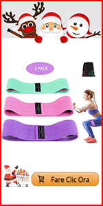 elastici fitness 2