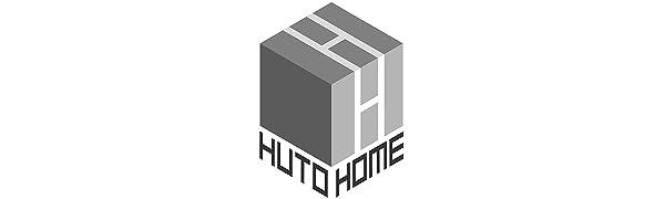 HUTO HOME DECORTAION PRINTED BLACKOUT CURTAINS