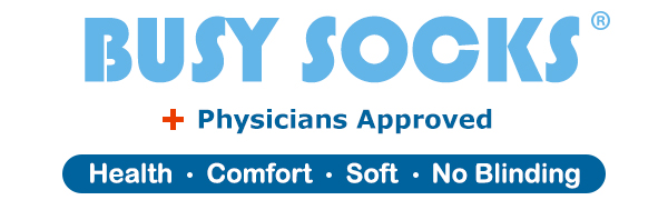diabetic socks logo