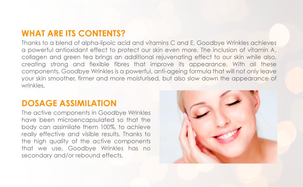 wrinkle cream for women collagen capsules for women hyaluronic acid supplements