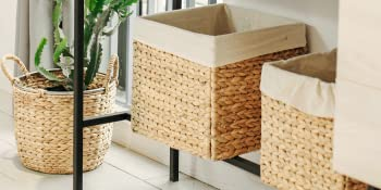 cube baskets