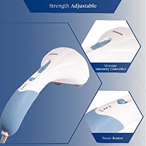 vibration strength adjustable