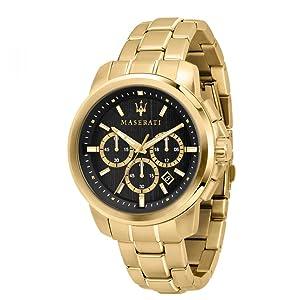 Reloj Maserati para hombre.
