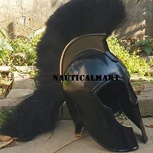troy helmet-armor helmet-medieval helmet
