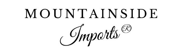 Floating Mountain Shelf Logo Walnut Grey Gray