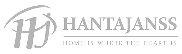 HANTAJANSS Metal sign