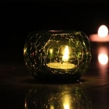glass votives, candle votives, tealight candle holders, holders, votive for candles, mosaic votive,