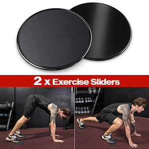 exercise slider